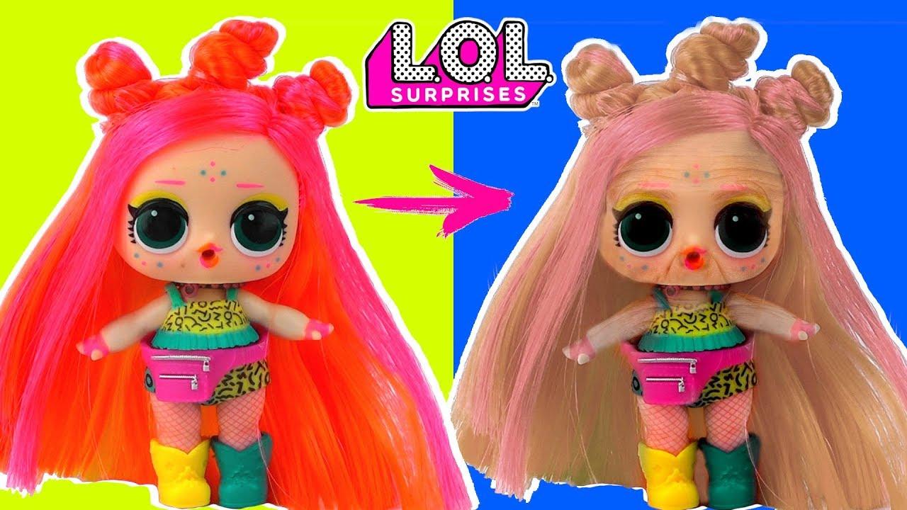 Днем рождения, смешные куклы лол сюрприз
