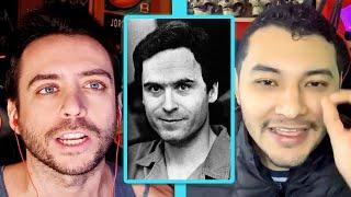 Jordi Wild y Mundo Forense hablando de sus asesinos en serie