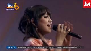 Jihan Audy - Banyu Langit - Om Monata Live JTV Stasiun Dangdut 8 November 2017