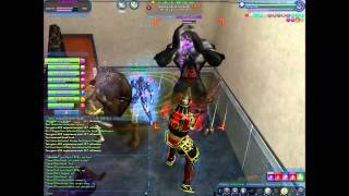 City of Heroes gameplay: Council office radio mission