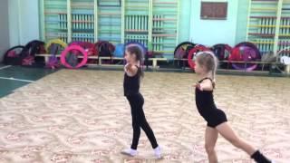 Танец без предмета Калашникова