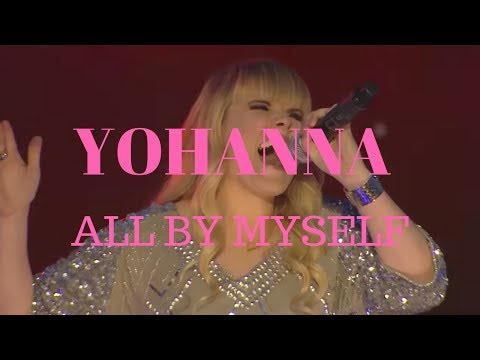 Yohanna - All By Myself - Jóhanna Guðrún (Live in Iceland at The Great Fish Day RIGG ehf)