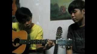 Duy Khoa - Guitar Cover : Bản Tình Ca Đầu Tiên  - Trung Kid ft Huy Leo