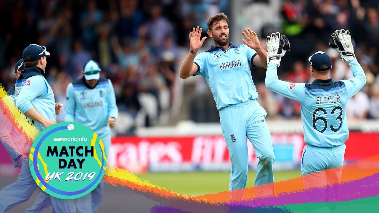 Matchday LIVE | #CWC19 FINAL | ENG v NZ | Mid-show - YouTube