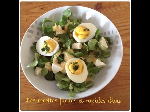 recette-d'œuf-mimosa-facile-et-rapide