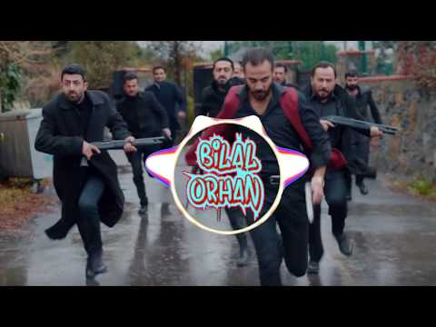 Gazapizm - Heyecanı Yok  Remix (Official Video) #HeyecanıYok