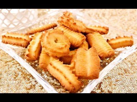 Rezept fur fleischwolf kekse