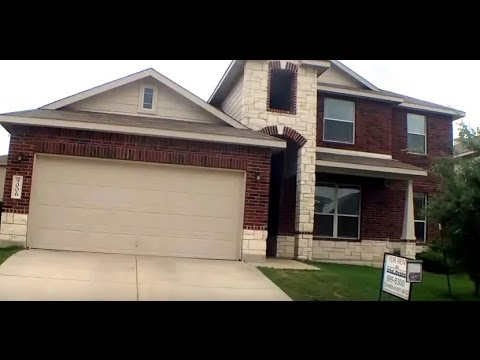 Killeen Homes For Rent 4BR/2.5BA By Killeen Rental Management