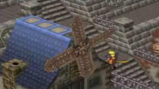 Breath of Fire 3 Part 77 - Return to Wyndia