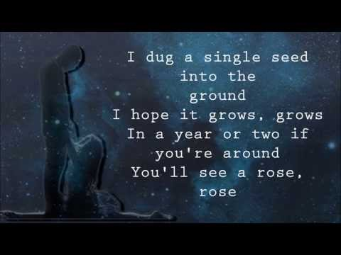 ღ Chris Brown Feat. Ariana Grande - Don't Be Gone Too Long [With lyrics]