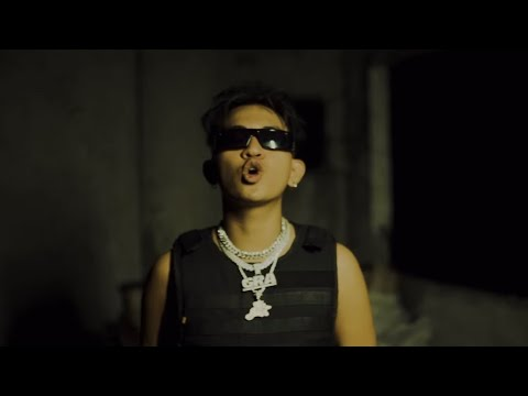 GRA THE GREAT - Fuji (Official Music Video)