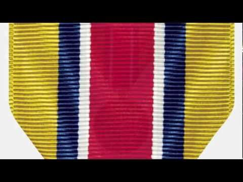 Army Reserve Components Achievement Medal   Medals of America - YouTube