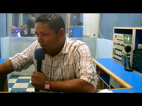 Programa Wellington de Andrade-Radio Nova Difusora AM 1540