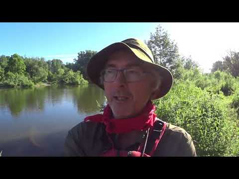 Paddling The Thames River - part 4