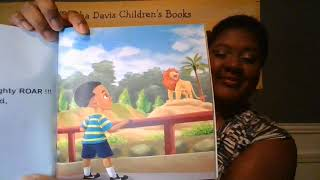 Story Time for toddlers-Teddy's Terrific Adventures: Zoo Day