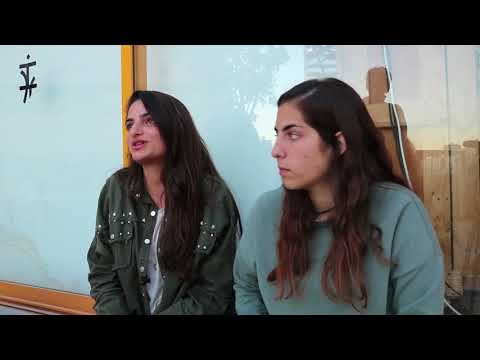 The Journey: Jewish And Palestinian Teens Engage In Dialogue