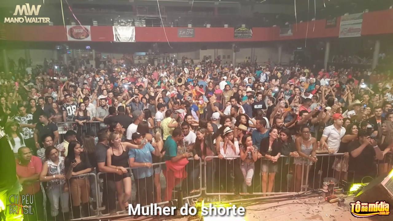Mulher do Chorte Apertado - Mano Walter Ao Vivo no Chapéu Brasil ... b8b70d0f937