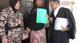 Dadah: Bekas guru sekolah swasta kena hukuman gantung