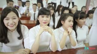 [ZA TEAM] A2K27 THPT Đồng Hỷ