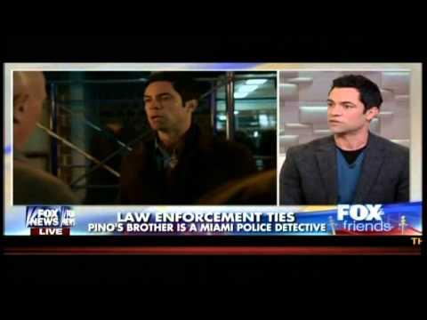 Danny Pino Interview