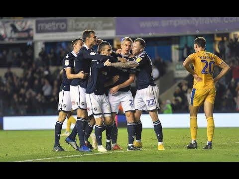 Highlights | Millwall 2-1 Wigan