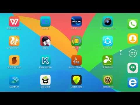 Лучшие Android приложения (без Root).