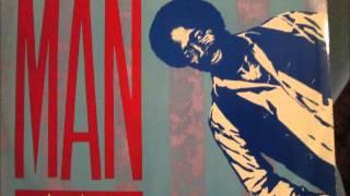"Lovindeer - Man Shortage . 1988  (12"" Original & Dub version)"