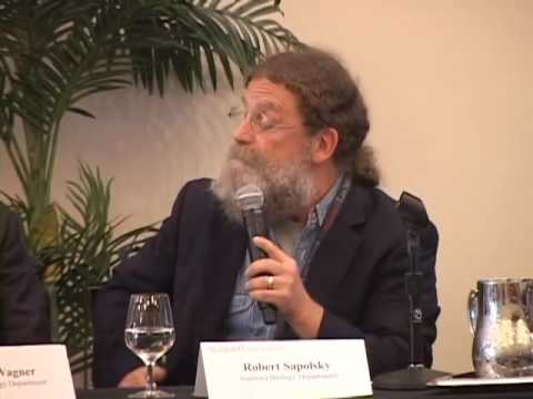 Robert Sapolsky on Biology