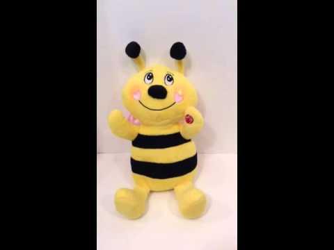 Dan Dee Bumble Bee Singing