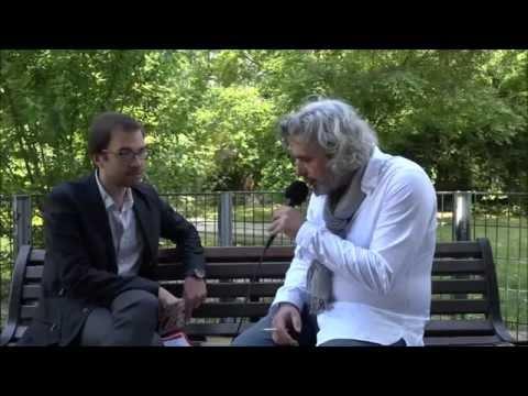 Rencontre avec Nicolas Rey