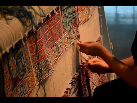 В 2019г. Музей Востока покажет коллекцию Азербайджанского Музея Ковра