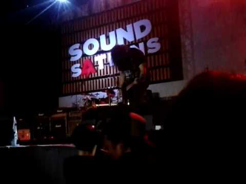 """Burgerkill """"Under The Scars"""" Live in Banda Aceh 23 April 2016"""