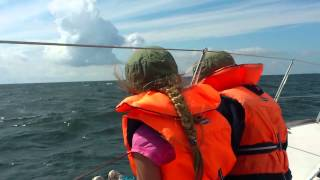 Segling �bolands Sk�rg�rd Fr �stersk�r 2012-08-02