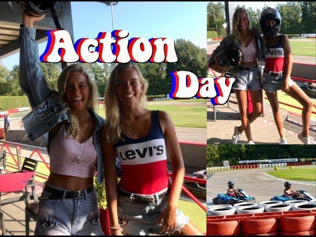 ActionDay | LISAANDLENA