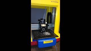 Xyzprinting Da Vinci Minimaker Filament Hack