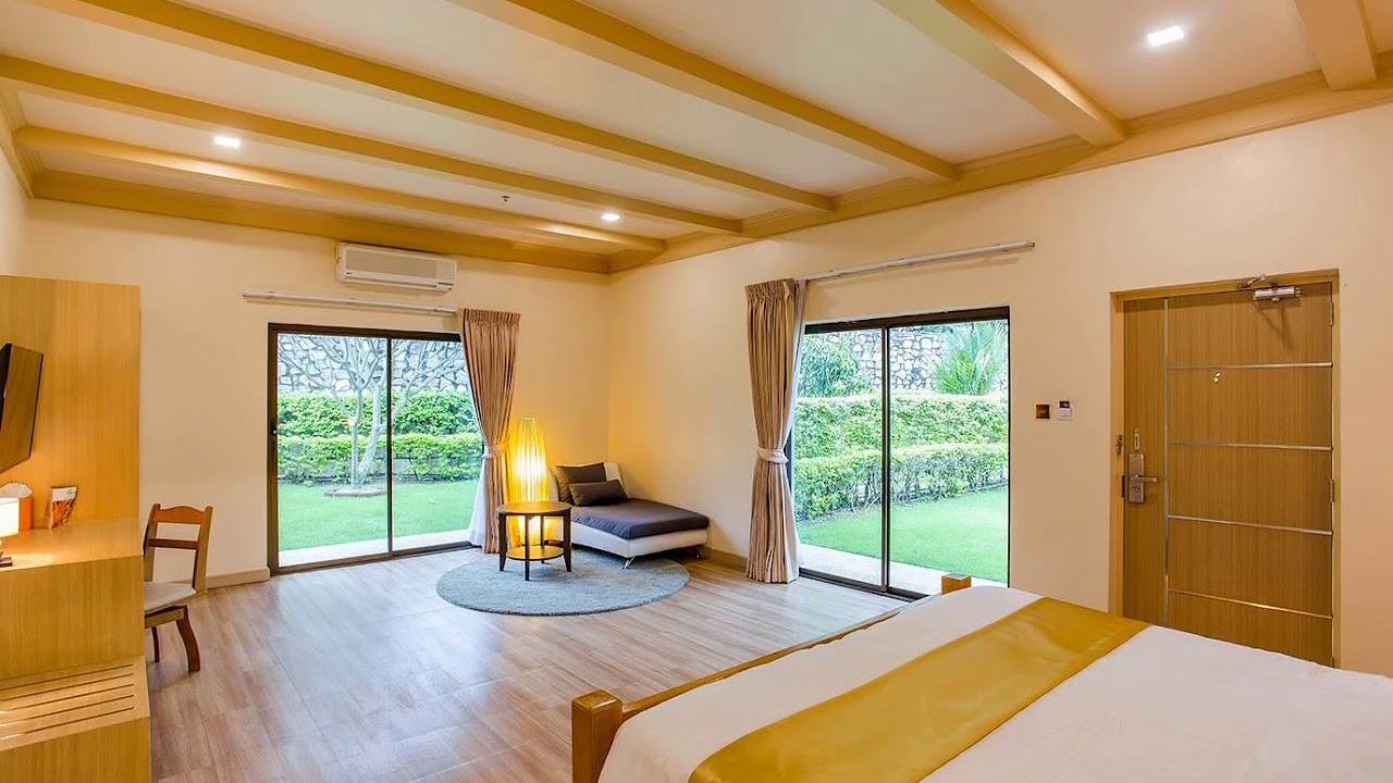 ab paluso retreat lake mabprachan pattaya thailand az hotels rh youtube com