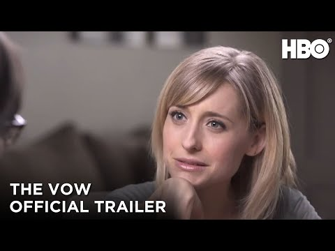 The Vow NXIVM Documentary | Part 1 Trailer | HBO