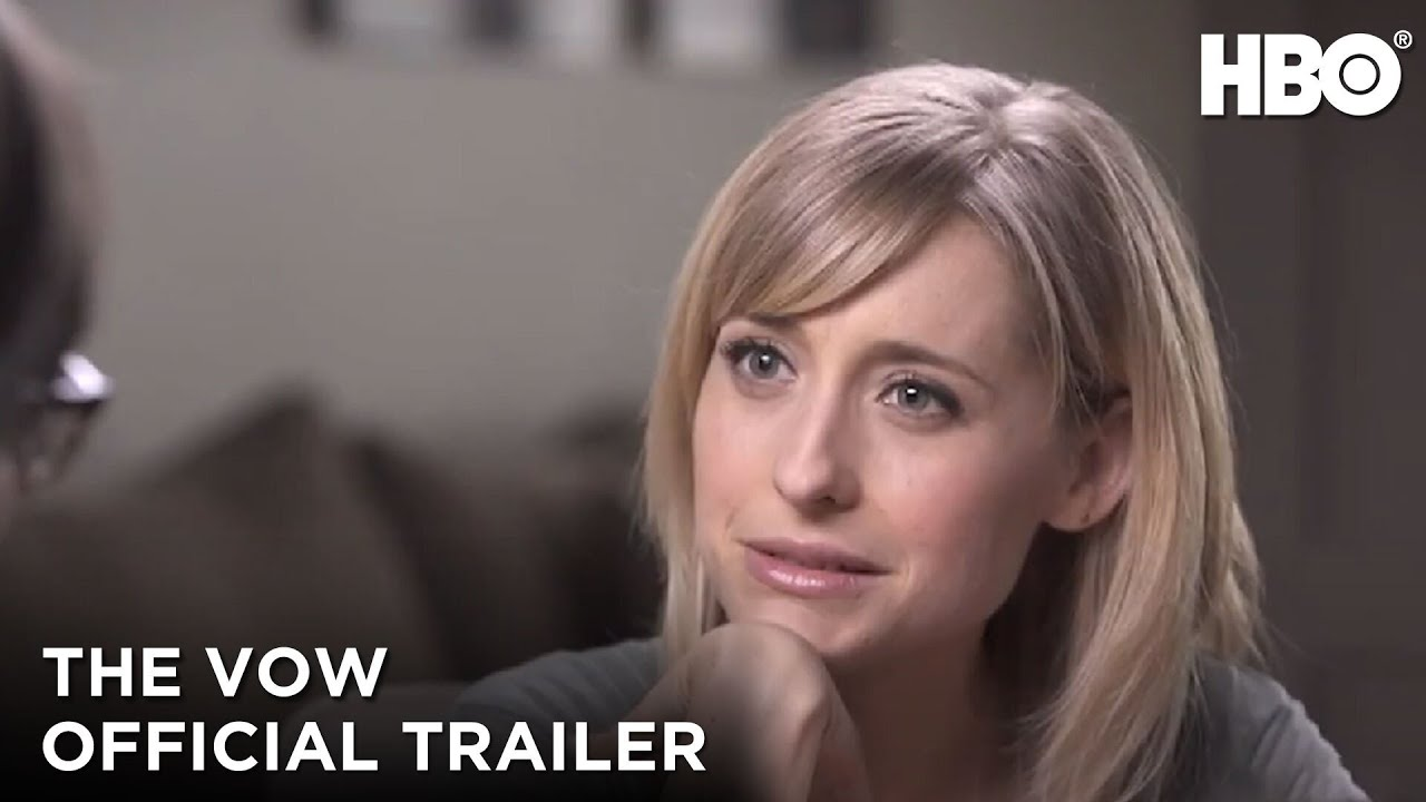 The Vow NXIVM Documentary | Part