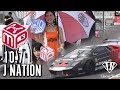 Kamui Produce in J NATION2018 Liberty Walk