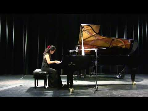 Anna Le 2016 Master Recital