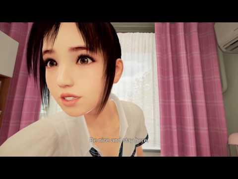summer-lesson:-hikari-miyamoto---english-trailer-(ps-vr)