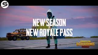 PUBG Mobile SEASON 3 Official Trailer