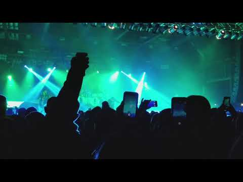 Human Radio - Shinedown (Live)