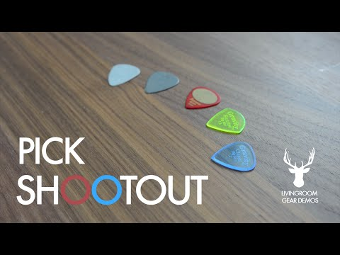 does-guitar-pick-thickness-make-a-difference?-pick-shootout!