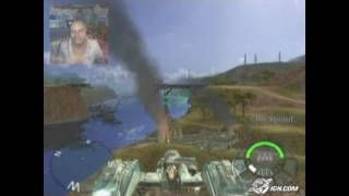 Yager (2003) Xbox Gameplay_2004_07_09_4
