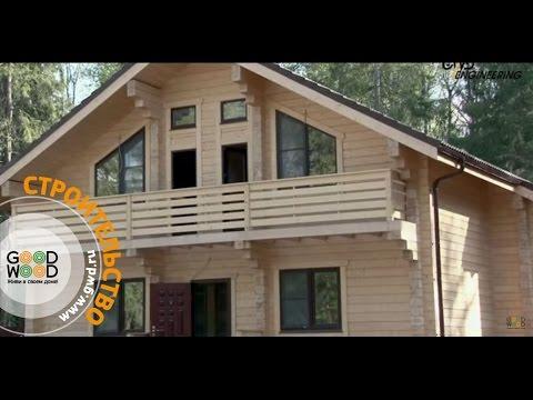 От чего зависит качество отделочных работ в деревянном  доме?