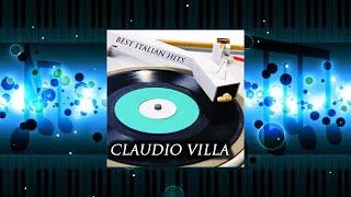Claudio Villa   Best Italian Hits