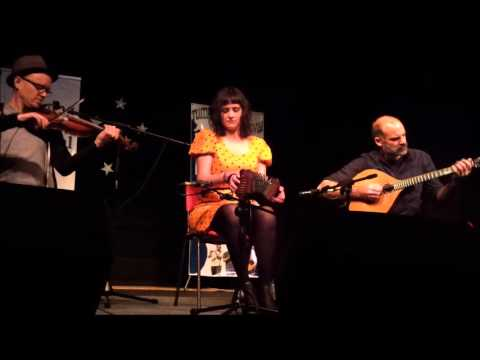 Mairead Hurley, Ado Barker and Joe Ferguson Part 1 - The Green Gowned Lass & Tom Moylan