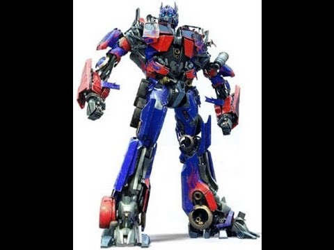 Transformers  Characters Robots