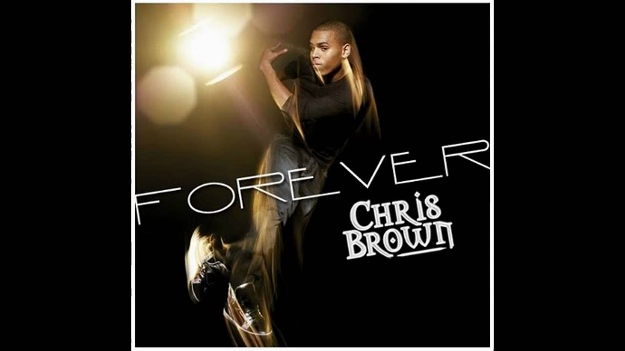 chris brown forever - 500×500
